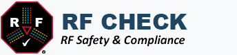 RF CHECK, Inc. Logo