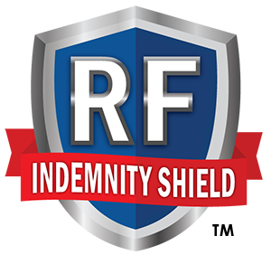 RF Idemnity Shield